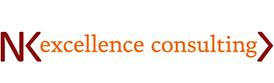 NK excellence Logo